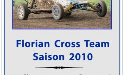Florian Cross Team
